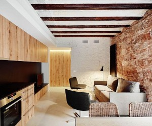 Holiday apartments in Borne Barcelonas Rich Heritage Repackaged in Style