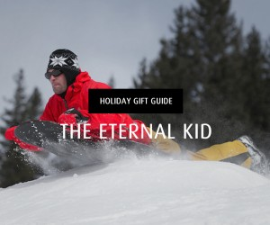 Holiday Gift Guide | The Eternal Kid