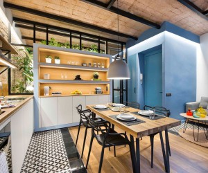 Holiday Home in La Barceloneta, a Neighborhood of Barcelona, Spain