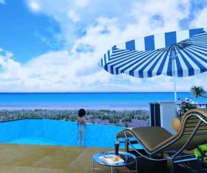 Holiday Rental Home Exterior  Interior Architectural Walkthrough Property Visualization