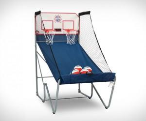 Home Basketball Arcade Game