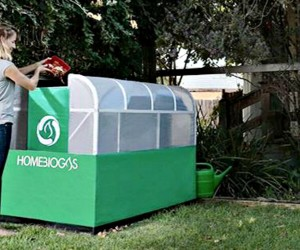 Home Biogas: Create Your Own Energy