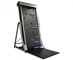 Home Climbing Wall Treadmill