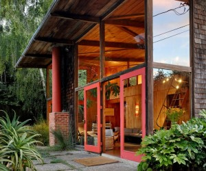 Home in Mill Valley