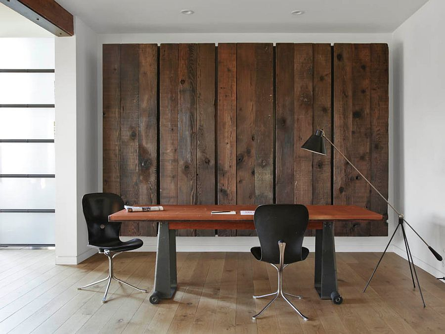 Office Feature Wall Ideas. Office Feature Wall Ideas R