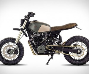 Honda 650 | by Ton-Up Garage