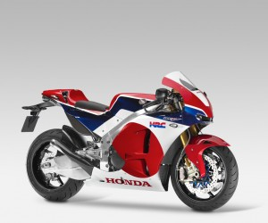 Honda Road going RC213V-S Prototype