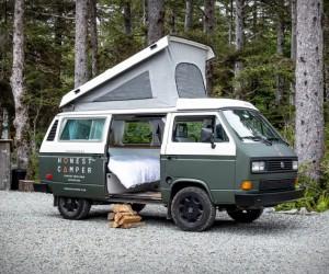 Honest Camper