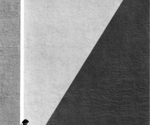 Hong Kong Memoirs by Fan Ho
