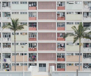 Hong Kong Puzzles: Stunning Urban Photography by Justyna Zduczyk