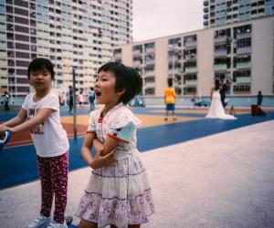 Hong Kong Snapshots: Incredible Urban Photography by Andr Josselin