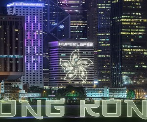 Hong Kong Timelapse and Hyperlapse by Kirill Neiezhmakov