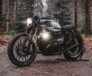 Hookie Co BMW R100