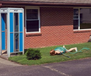 Hope Project by Kourtney Roy