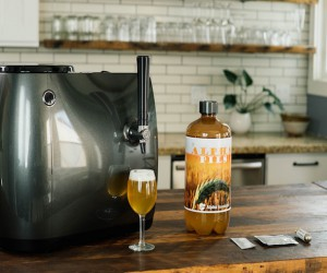 HOPii: Your Personal Micro Brewery