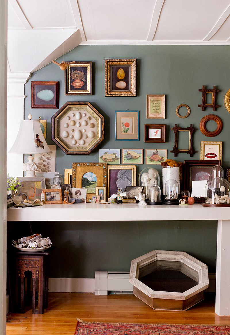 Living Room How To Decorate With Photos hot trend 30 creative ways to decorate with empty frames