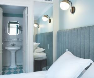 Hotel Bachaumont by CHZON, Paris