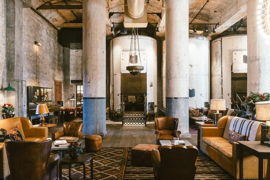 Hotel emma in san antonio texas - Interior designers san antonio texas ...