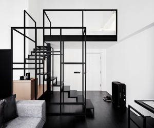 Hotel Mono by Spacedge Designs, Singapore