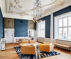 Hotel Nobis Copenhagen, Denmark