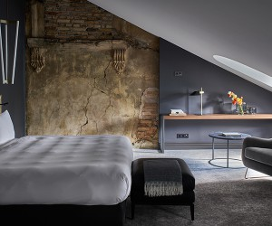 Hotel Pacai Opens in Vilnius, Lithuania  Review