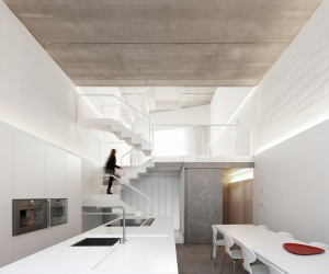 House  20 by Rue Space