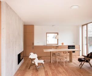 House 6 by Skupaj Arhitekti