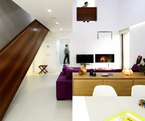 House by Gaztelu Jerez Arquitectos