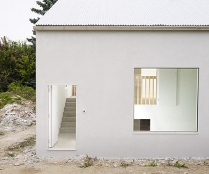 House Expansion and Conversion by Frundgallina