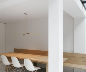 House F Antwerp by Hans Verstuyft Architecten