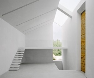 House for Art by Deppisch Architekten