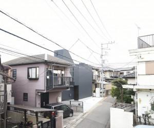 House for S by Kurosawa Kawara-ten