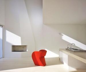 House ijburg by rocha tombal architecten
