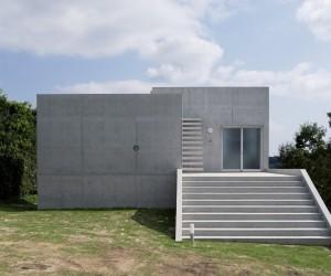 House in Akitsu by Kazunori Fujimoto Architect  Associates