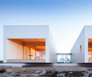 House in Formentera Island by Mari Castell Martnez
