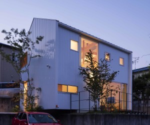 House in Ikoma by arbol