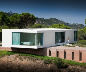 House in Melides by Pedro Reis Arquitecto