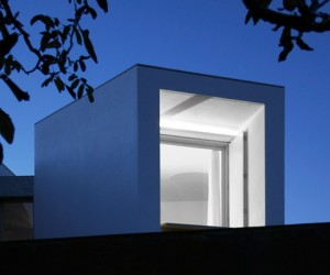 House in Romeiro by ARX Portugal arquitectos
