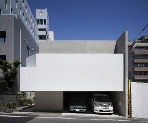 House in Shimizutani by Satoru Shinno