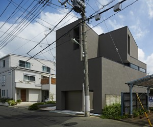 House in Takasago by PANDA