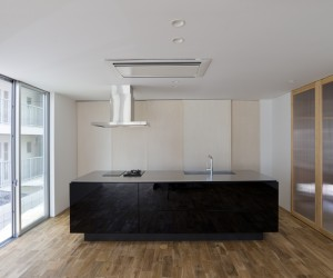 House in Tomio by CARVE