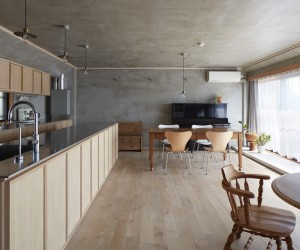 House in Zushi by Roovice