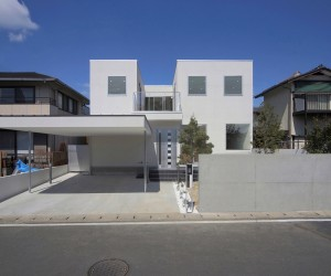 House K by YDS Architects
