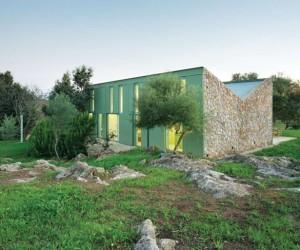 House Mallorca by Herreros Arquitectos