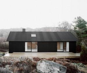 House Morran in Gothenburg by Johannes Norlander