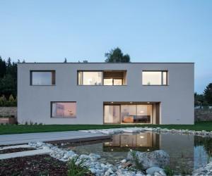 House M.Z by Schneider  Lengauer