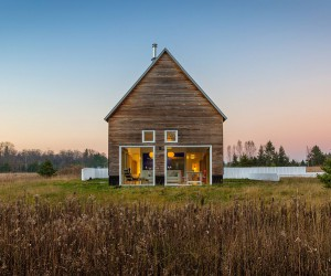 House of Beth: Contemporary take on a Classic Farmhouse Filled with IKEA Dcor