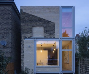 House of Trace by Tsuruta Architects