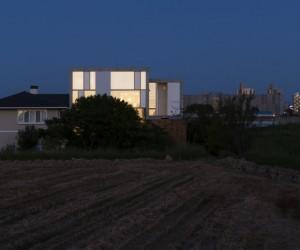 House Passage of Landscape by ihrmk