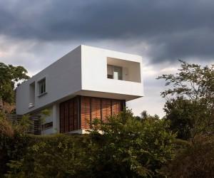 House Piedemonte by De la Carrera Cavanzo